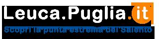 logo Leuca.Puglia.it