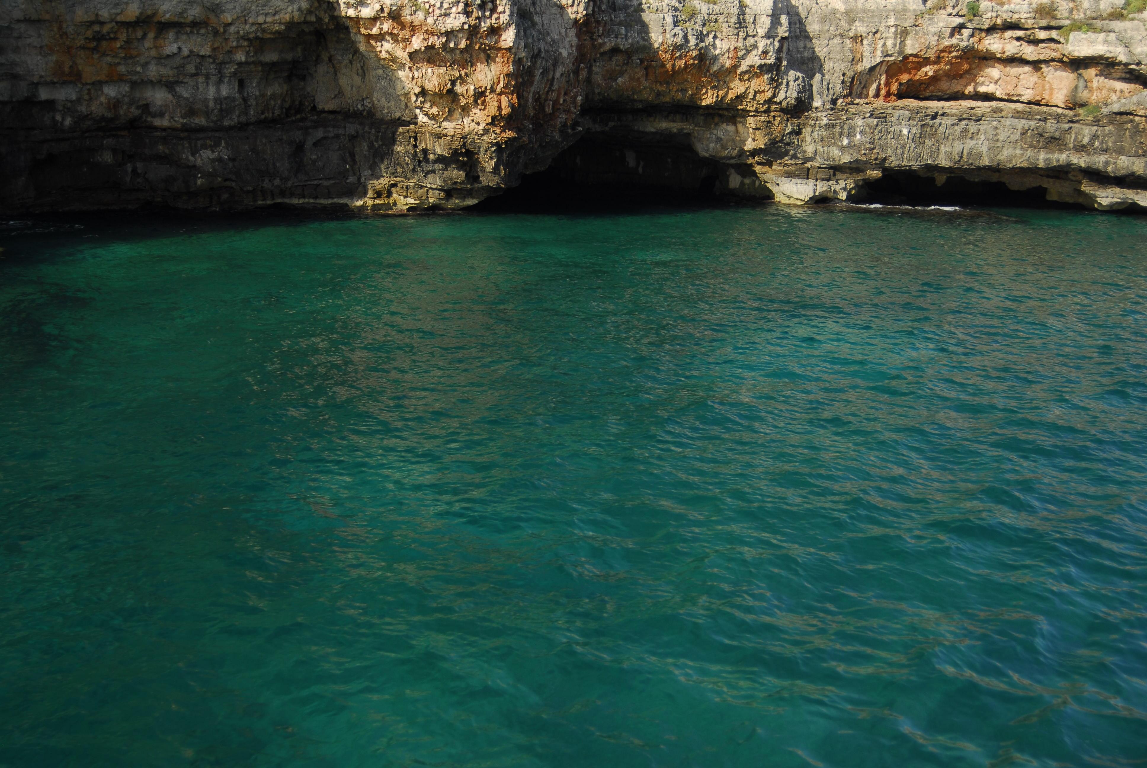 Grotte di Santa Maria di Leuca